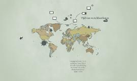 Tijd van Wereldoorlogen