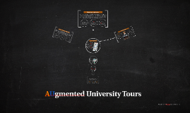 AUgmented University Tours