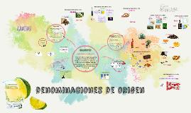 Copy of Copy of denominaciónes de origen