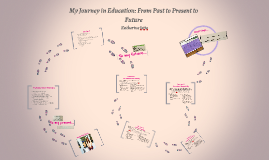 My Journey in Education: From Past to Present to Future