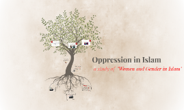 Oppression in Islam