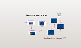 ÁNGULOS VERTICALES I. E. Argentina