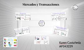 Mercados y Transacciones