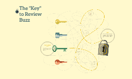 """The """"Key"""" to review buzz"""