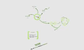 Copy of Formula Teide