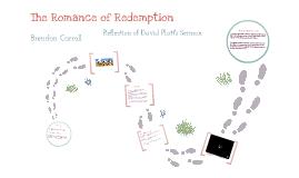 David Platt- Ruth Sermon