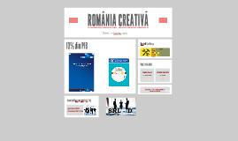 România Creativă