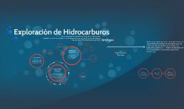 Exploración de Hidrocarburos