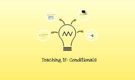 conditionals (grammar)