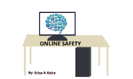 Online safety is maximizing a person's security of private i