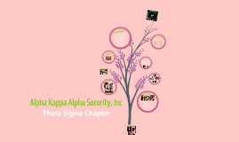 Copy of Alpha Kappa Alpha Sorority, Inc.