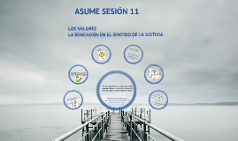 asume sesion 11