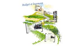 Budget et logement