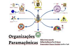 Organizações Paramaçônicas