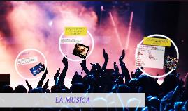 Copy of LA MUSICA