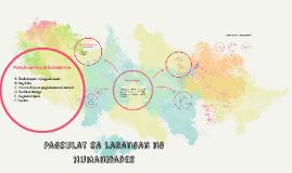 Copy of Pagsulat sa Larangan ng humanidades