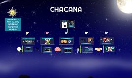 Copia de CHACANA