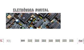eletrônica digital