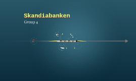 Skandiabanken