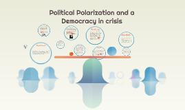 Copy of Political Polarization and a Democracy in crisis