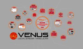 Venus - Identificador Vascular