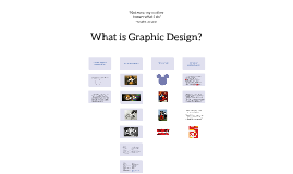 What is Graphic Design (Short Version)