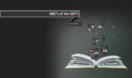 ABC's of the SAT's