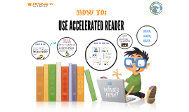 How to use Accelerated Reader
