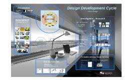 Design Development Cycle
