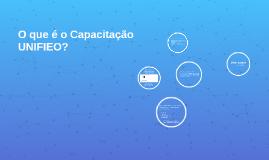 O que é o Capacitação UNIFIEO?