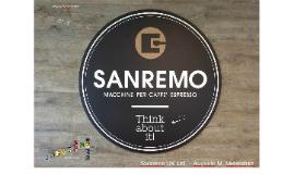 Sanremo UK & Ireland