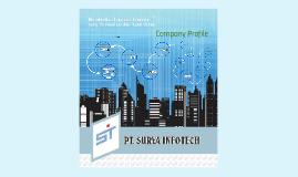 PT. Surya Infotech
