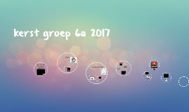 kerst groep 6 2017