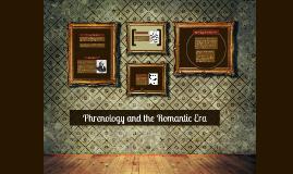 Phrenology and Jane Eyre