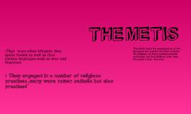 the meties
