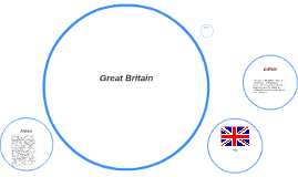 Britain itself did not exist until around 6500 BC, when the