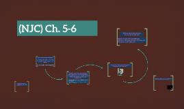(NJC) Ch. 5-6
