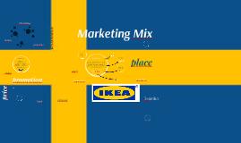 IES Zurita Marketing Mix