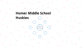 Copy of Homer Middle School