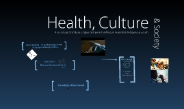 PUB209 - Health Culture and Society