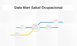 Data Mart Salud Ocupacional
