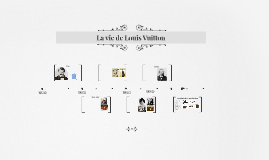 La vie de Louis Vuitton