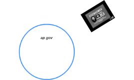 ap gov