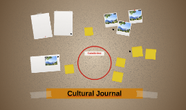 Cultural Journal