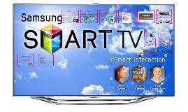 USO DE SMART TV Y