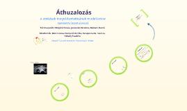 Copy of Copy of Copy of Áthuzalozás
