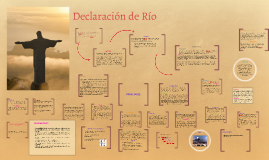 Declaración de Río