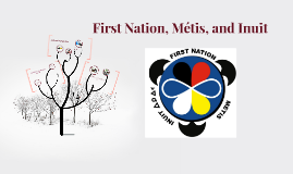 First Nation, Métis, and Inuit