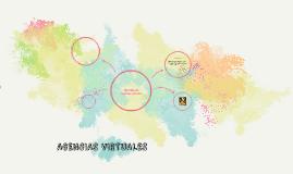 Ejemplos de Agencias Virtuales