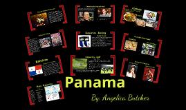 Spanish II - Panama
